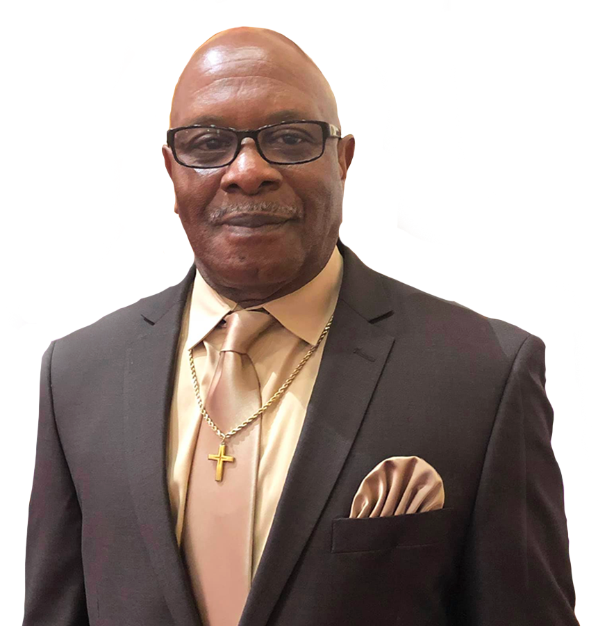 Pastor Ray Houston